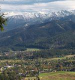 Atrakcje turystyczne w Zakopanem