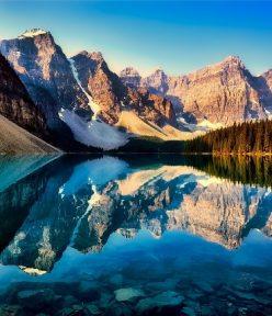 Hotele w górach – planowanie urlopu.